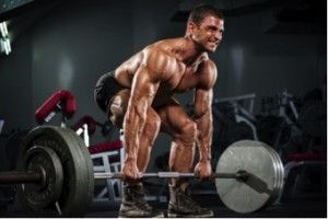 fuerza powerlifting