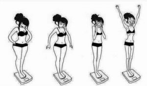 anorexia proceso